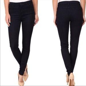 NWT Sanctuary social standard black jeans 16/33